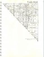 Map Image 004, Pope and Hardin Counties 1975